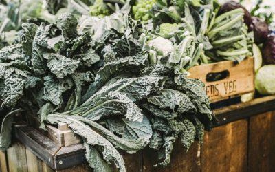 3 Foods to Help Balance Hormones