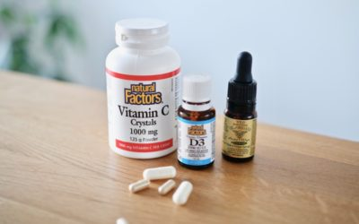 5 Supplements to Boost Your Immune System