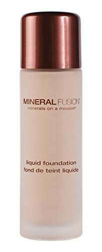 Mineral Fusion Liquid Foundation Image