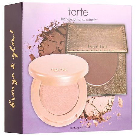 Tarte Bronzer + Highlighter Duo Image