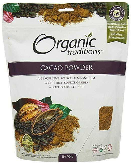 Cacao Powder Image