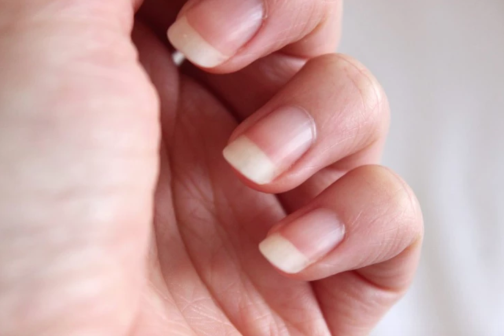 How to Grow Long, Healthy Nails • Meghan Livingstone
