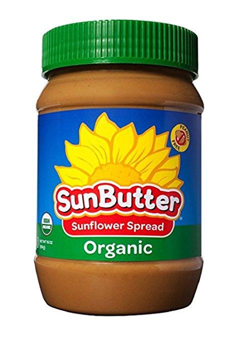 SunButter Sunflower Seed Butter Image
