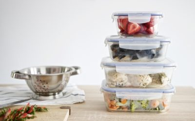 Easy Meal Prep for Healthy & Versatile Meals