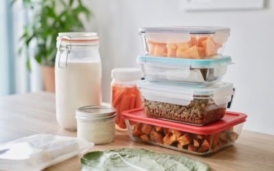 10-Step Summer Meal Prep