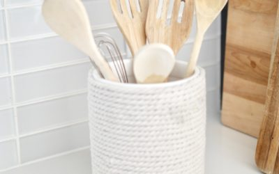 10 Tidy & Organization Hacks
